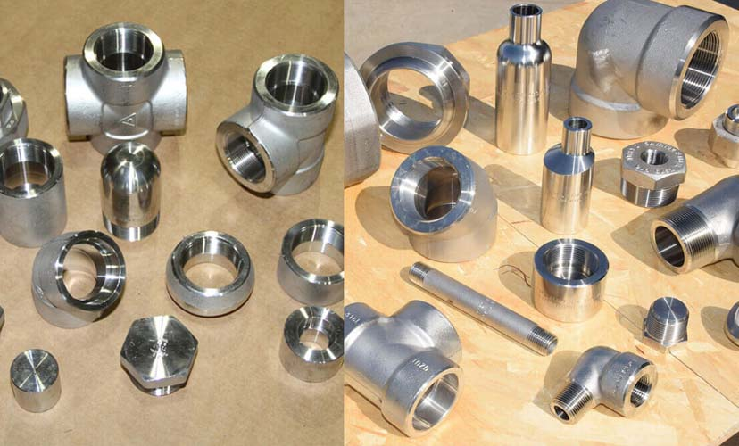 20Cb-3 Buttweld Fittings