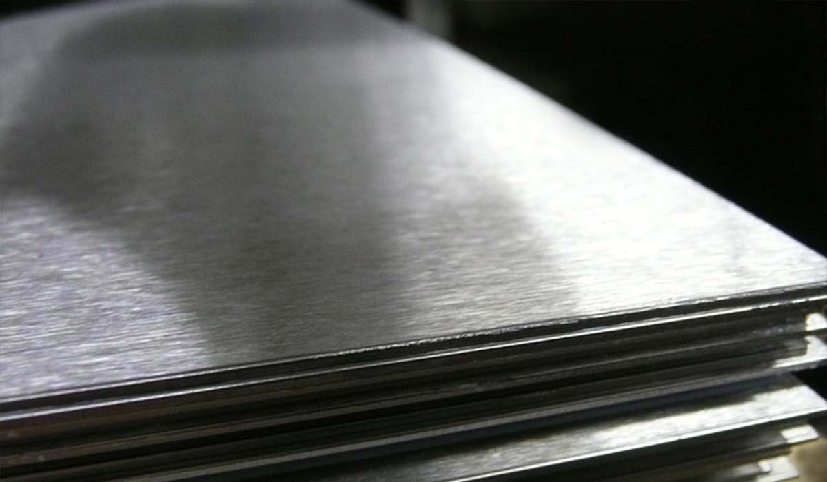 201 Nickel Alloy Sheets