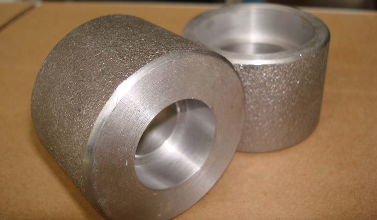 Alloy steel a f forged fittings