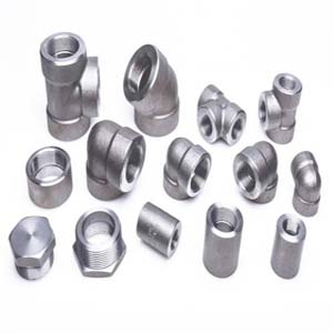 Alloy Steel A182 F22 Forged Fittings