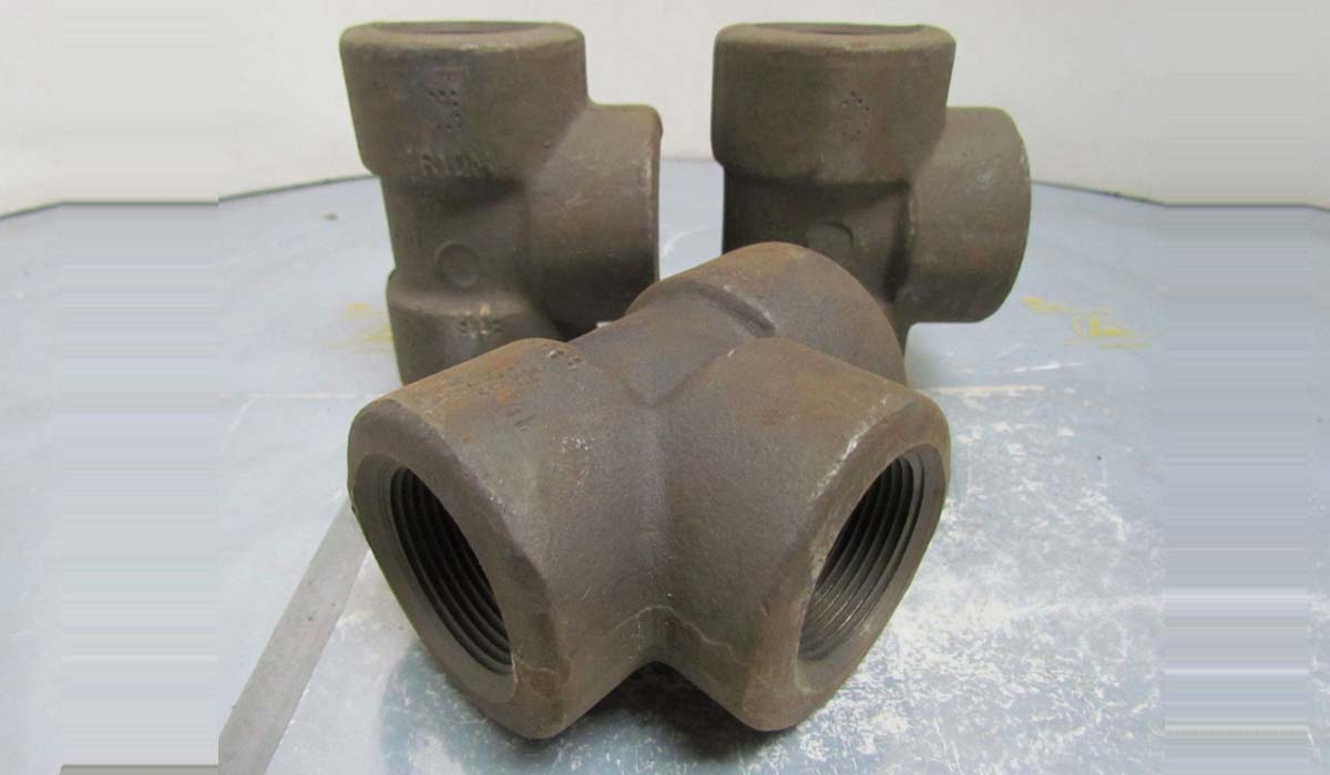 Alloy steel f forged elbow a