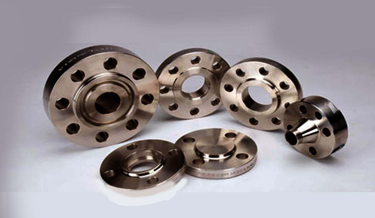Alloy Steel Groove & Tongue Flanges