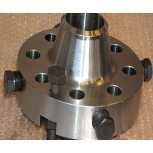 Alloy Steel F12 Plate Flanges