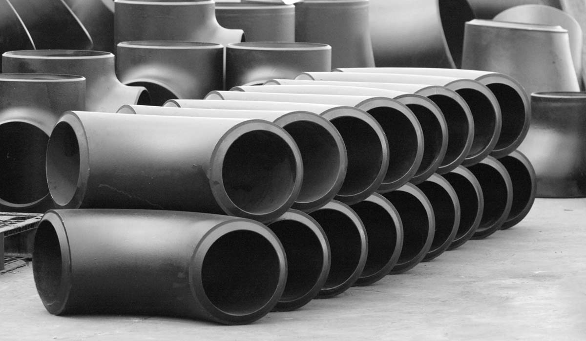 ASTM A234 Alloy Steel WP22 Pipe Fittings & Alloy Steel WP22 Buttweld Elbow Alloy Steel A234 WP22 Pipe Fittings ...