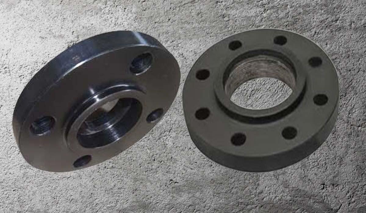 Socket weld flange stock holder asme b manufacturer