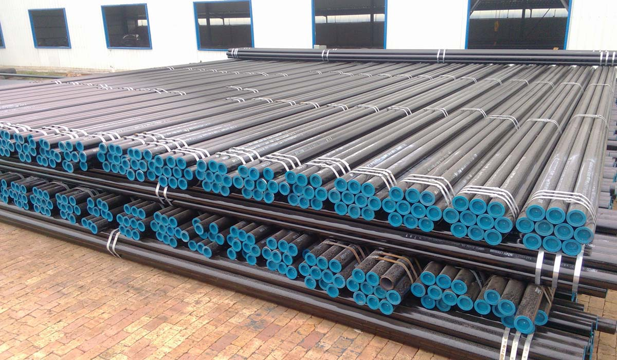 Carbons Steel API 5L Line Pipes