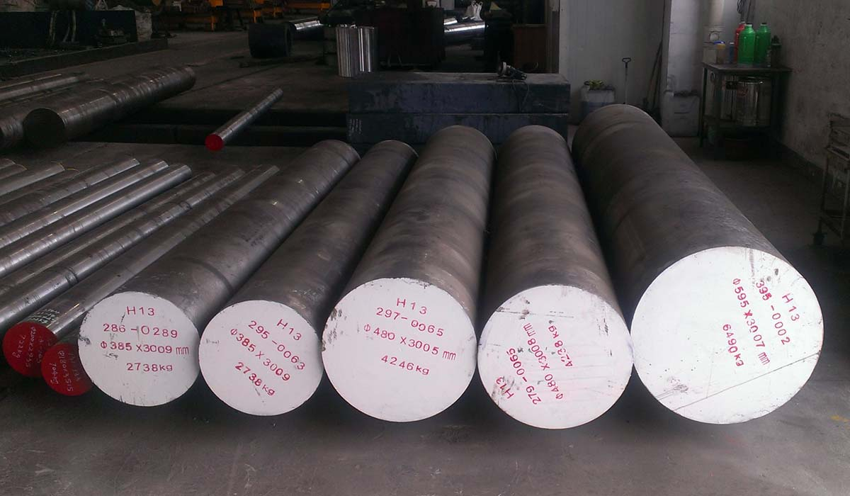 Carbon Steel Round Bars, Carbons Steel A105 Bright Bars