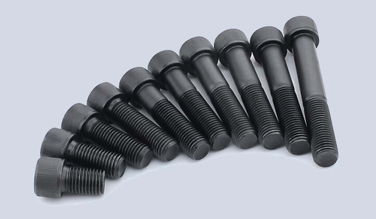 Steel Bolts Stainless Steel Bolts Carbon Steel Bolts