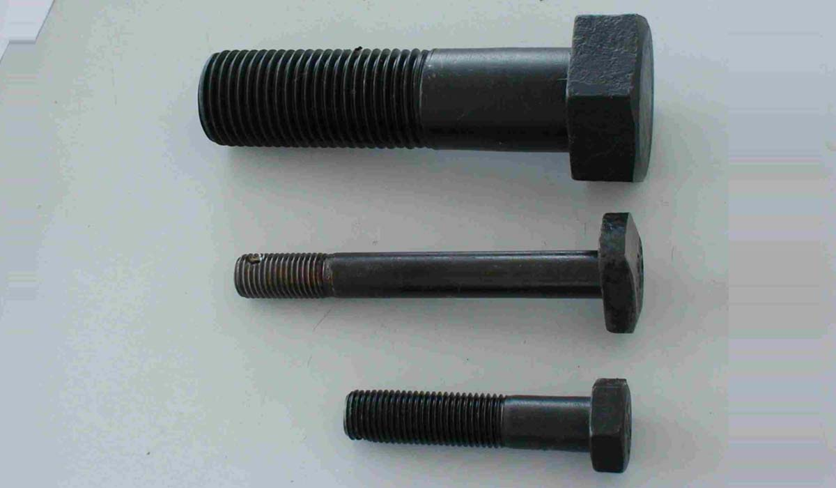 Carbon Steel Fasteners, Carbon Steel A194 Nuts, Carbon Steel