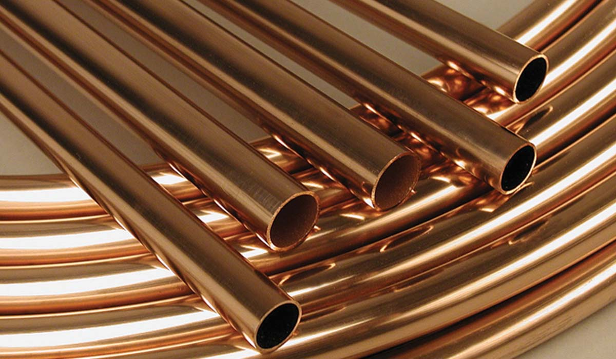 Cupro Nickel 70 / 30 Pipes & Tubes