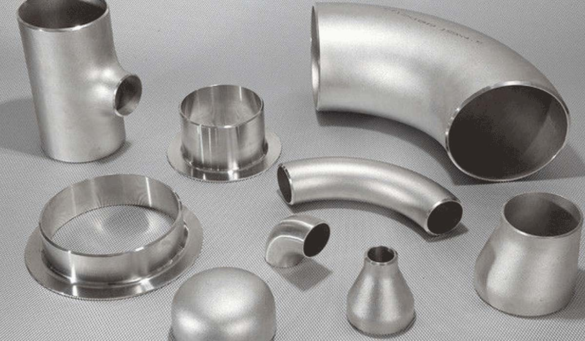 Duplex Steel UNS S31803 Pipe Fittings