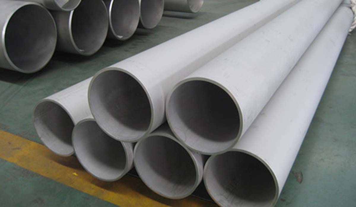 Duplex Steel UNS S32205 Pipes & Tubes