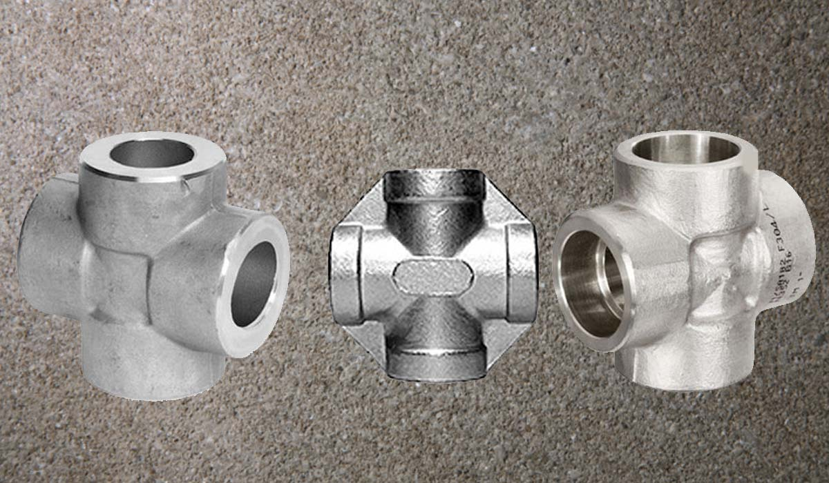 Stainless Steel 310S Forged Fittings