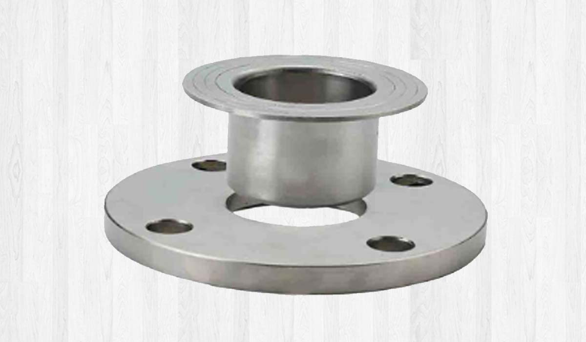 Lap joint flanges ansi b ss