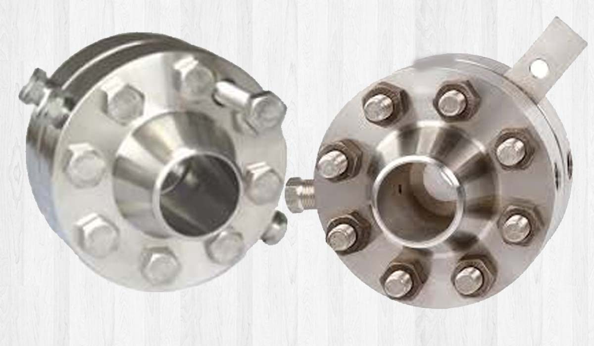 Duplex Steel Orifice Flanges