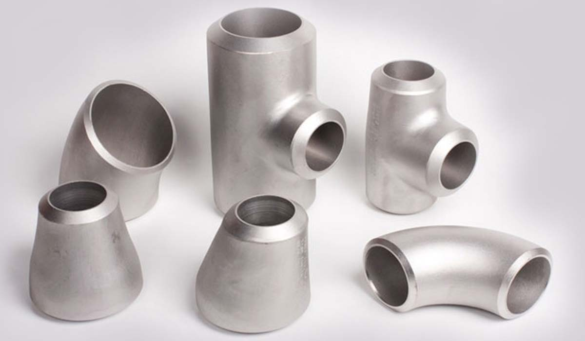 Duplex Steel UNS S32205 Pipe Fittings