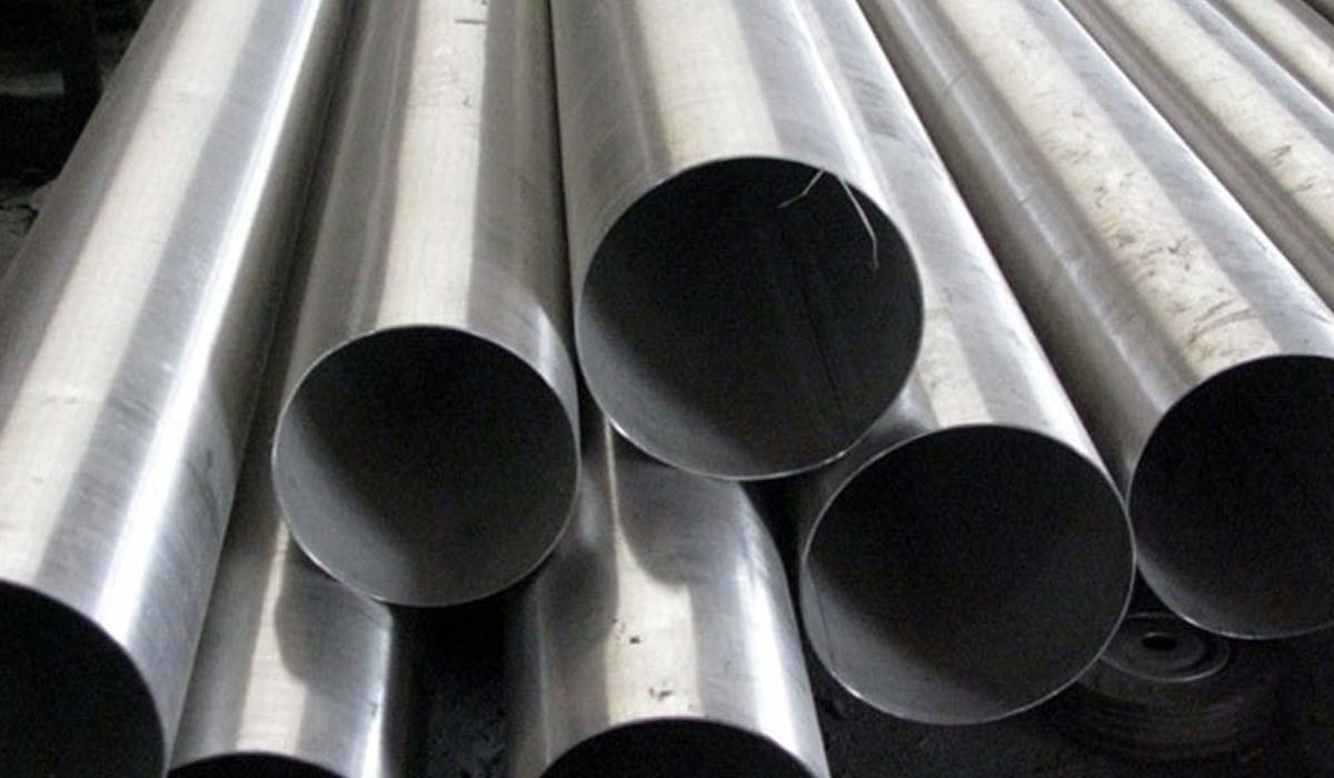 Duplex Steel Seamless Pipes & Tubes