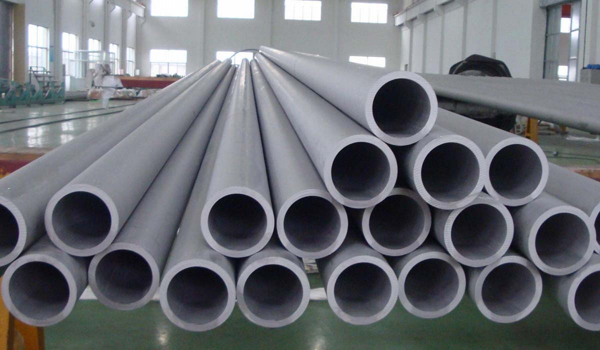 Inconel 601 Seamless Pipes