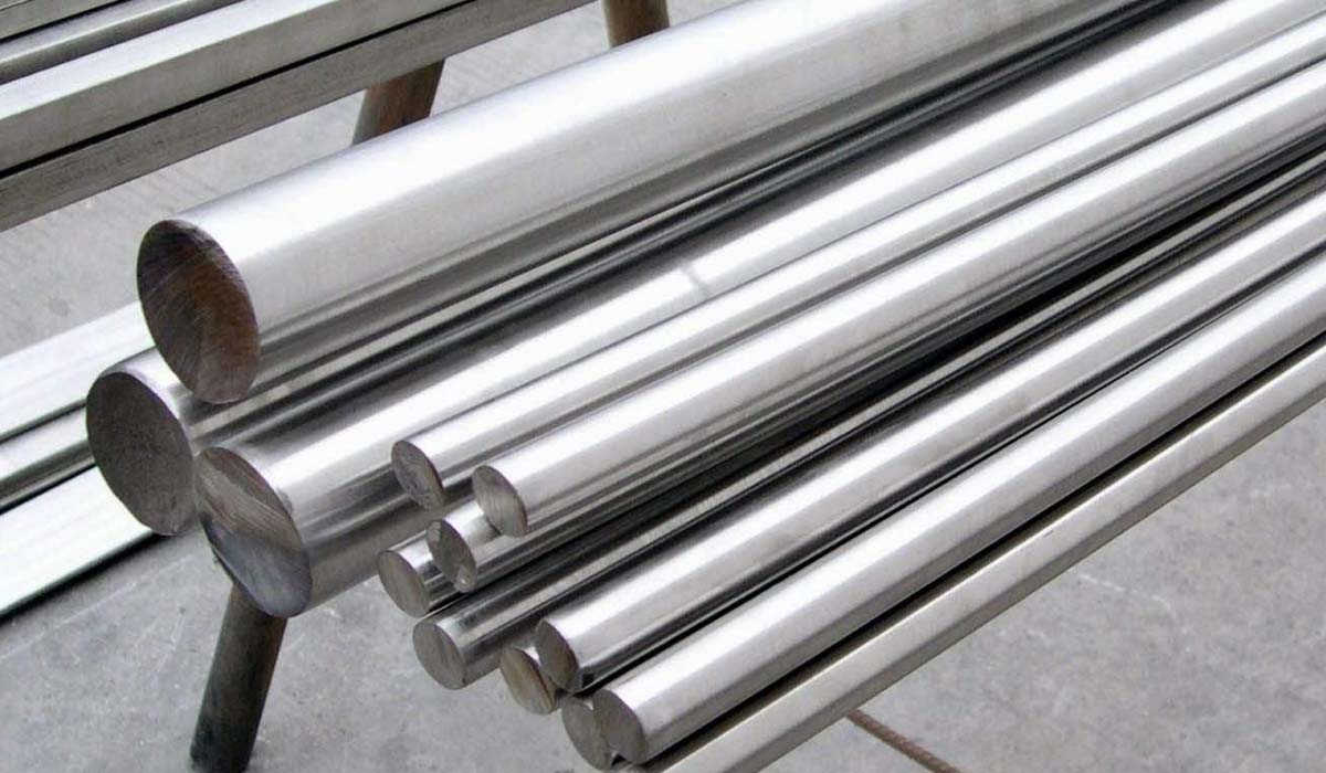 Monel 400 Round Bars, K500 Monel Alloy Bright Bars, Monel 400 Hex ...