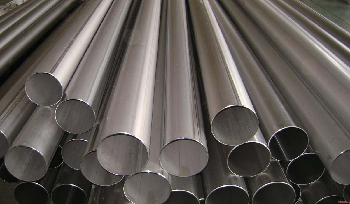Incoloy 800H Seamless Pipes