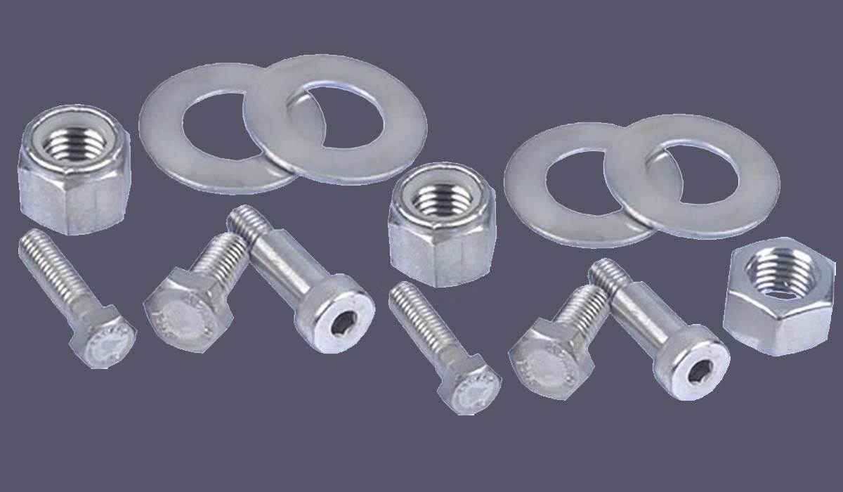 Incoloy 20 Fasteners