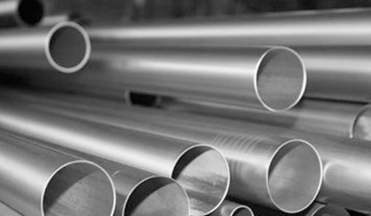 601 Alloy Welded Pipes
