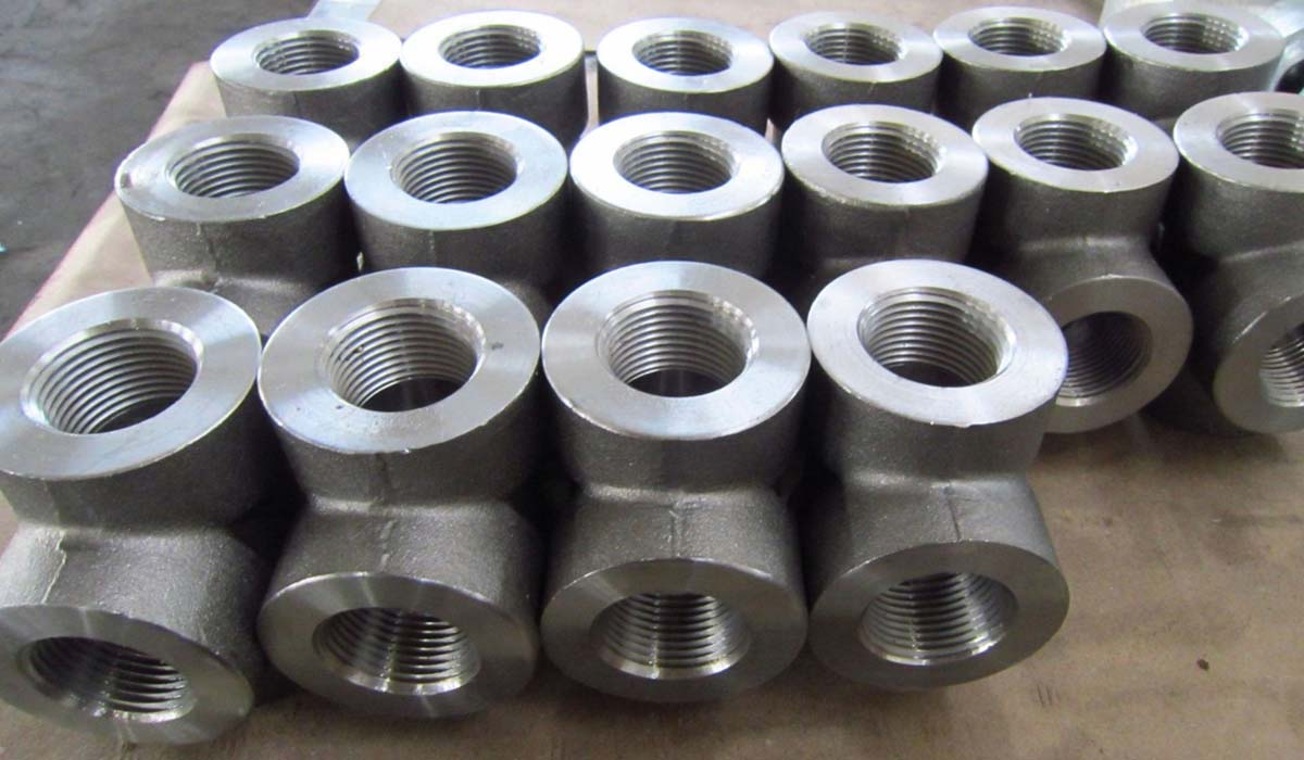 Alloy Steel F9 Forged Elbow