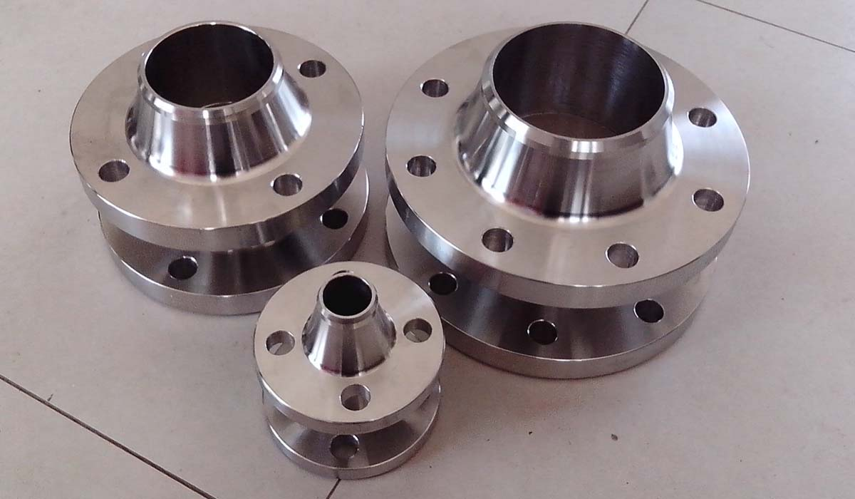 Stainless Steel 310S Flanges