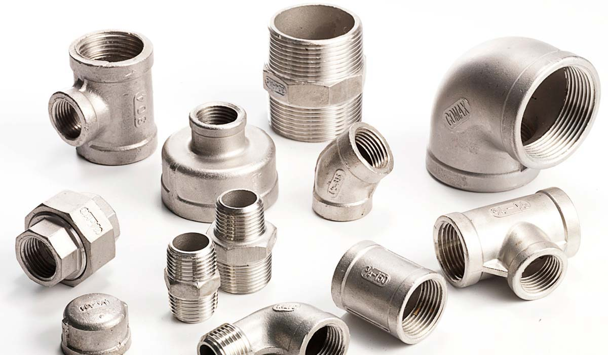 Stainless Steel 347 / 347H Forged Fittings