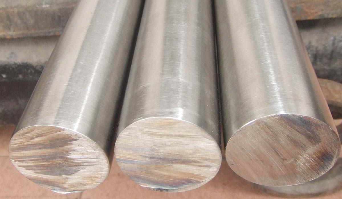 Inconel 600 Bright Bars