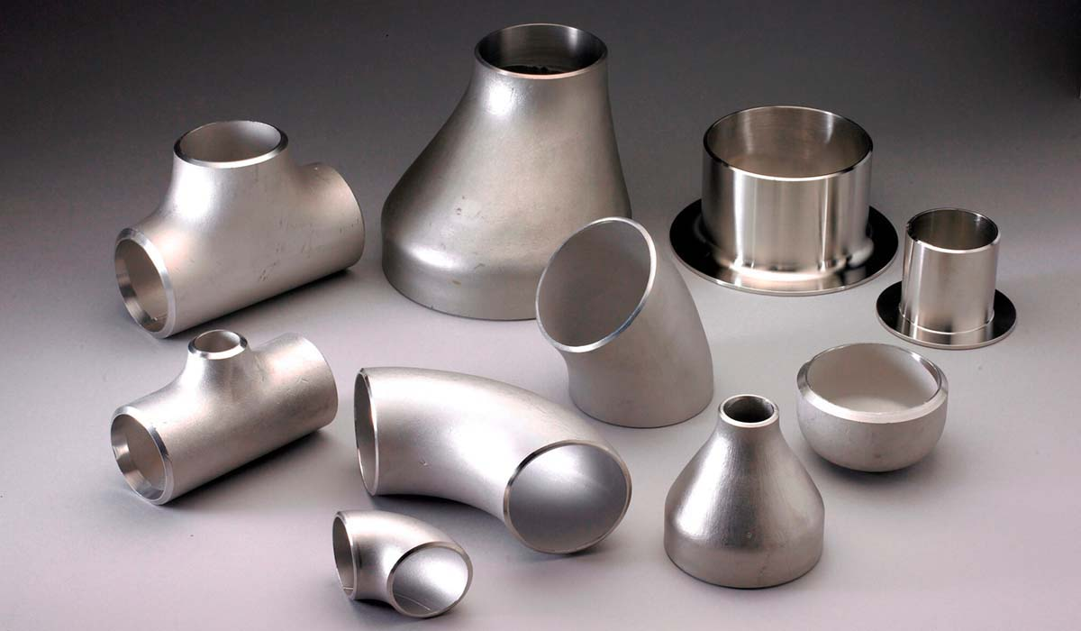 Inconel 718 Seamless Pipe Fittings