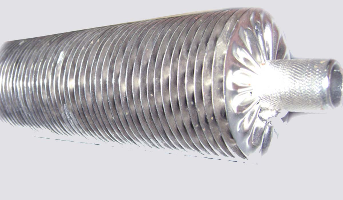 Stainless Steel FIN Tubes