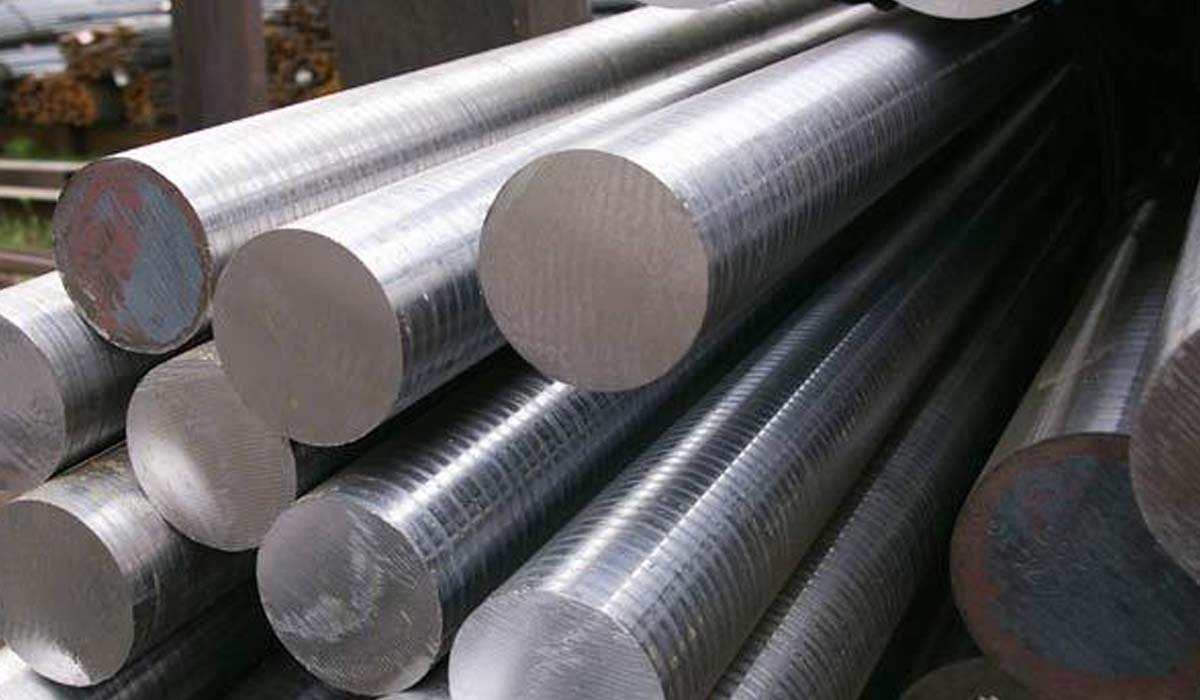 Round Bar Stainless Steel Round Bar Amp Rods Carbon Steel