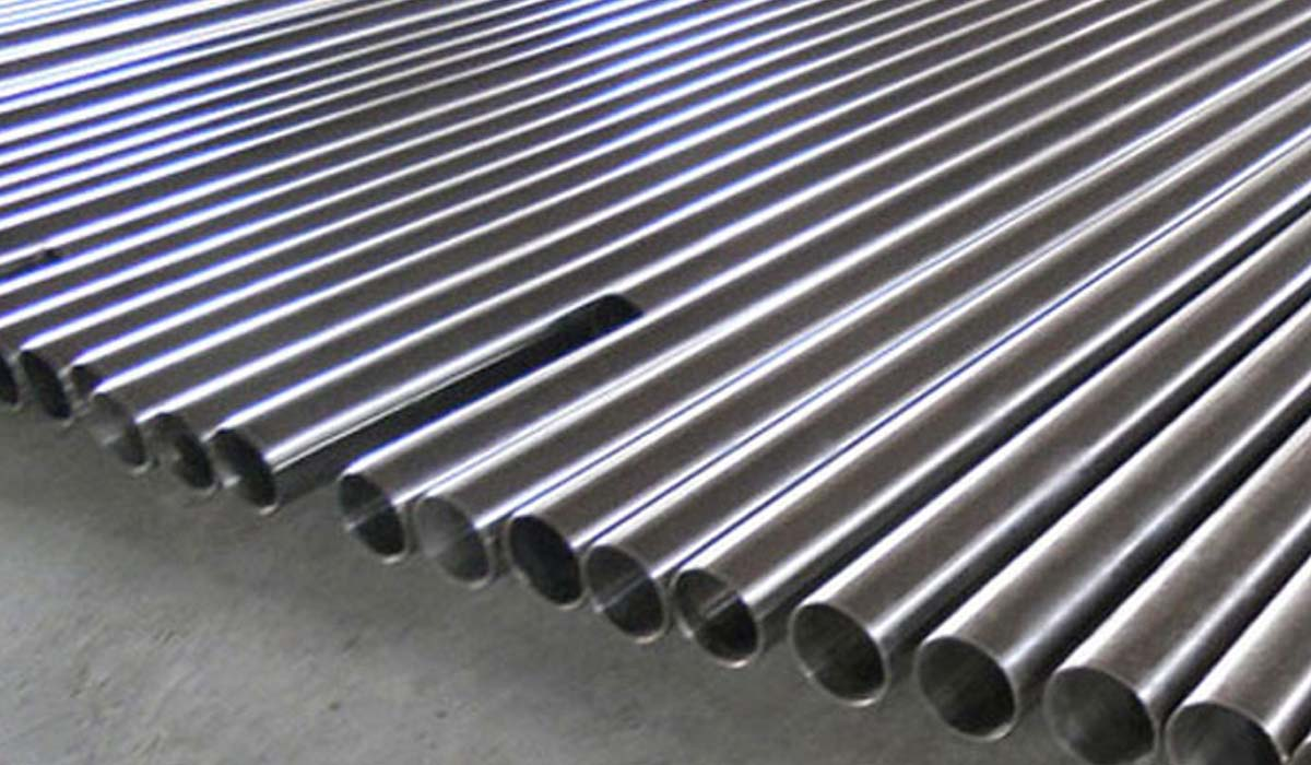 Seamless pipe tubes stainless steel pipes
