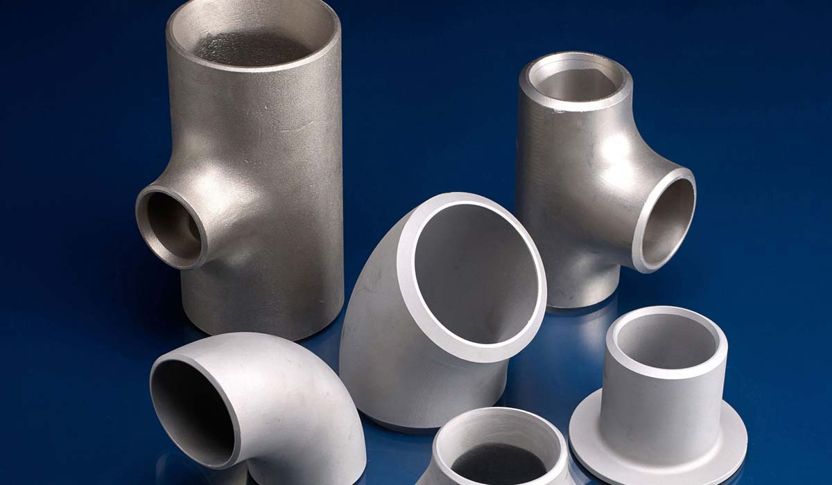 K500 Monel Alloy Buttweld Fittings