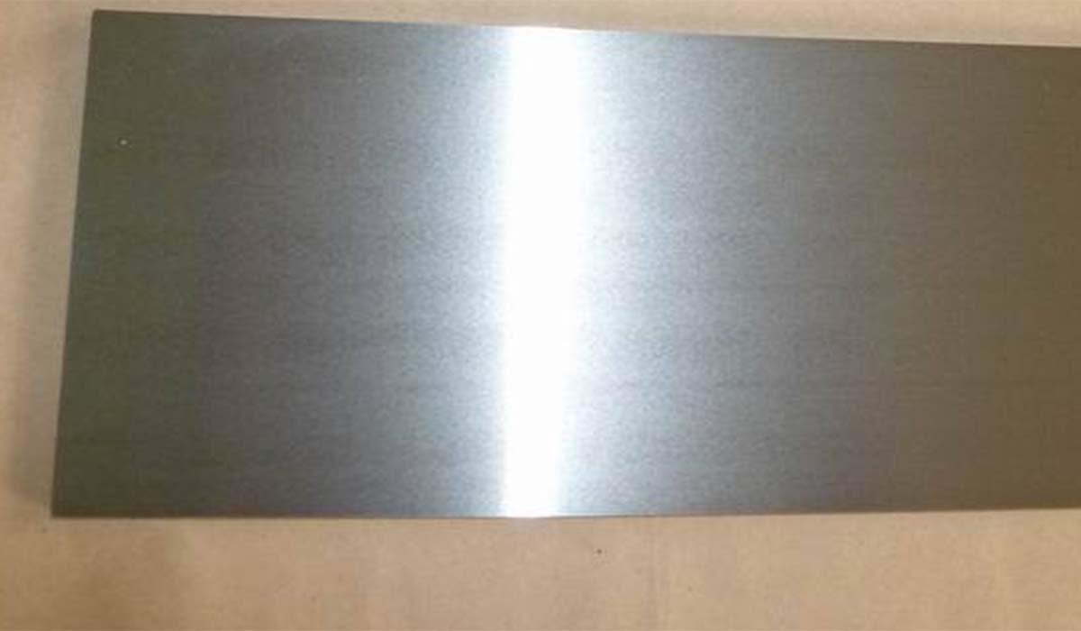 Titanium Alloy Sheets Titanium Gra 2 Plates Titanium Gr5
