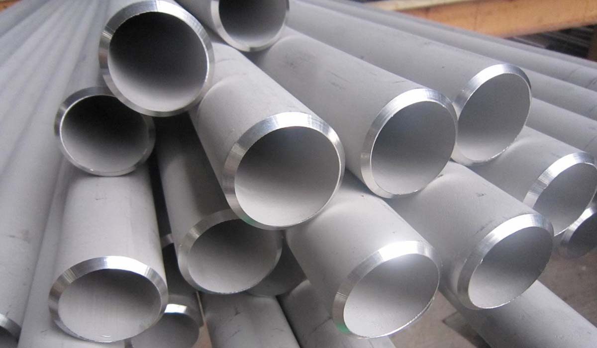 Super Duplex Steel UNS S32750 / S32760 Pipes & Tubes