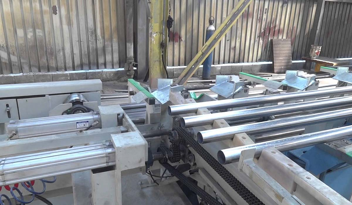 Stainless Steel Seamless Pipes, SS 304 Welded Pipes, 310S Stainless